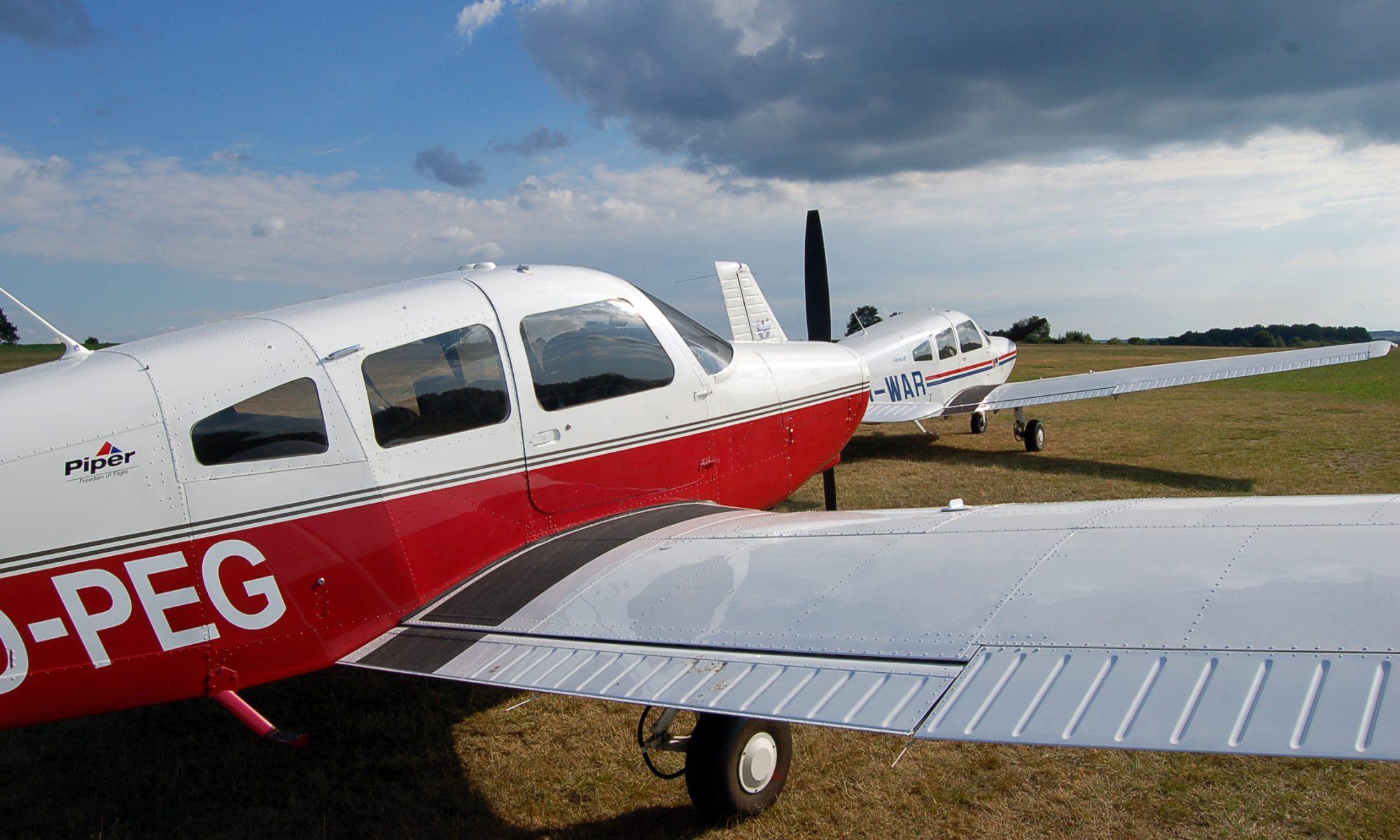 Royal Antwerp Aviation Club